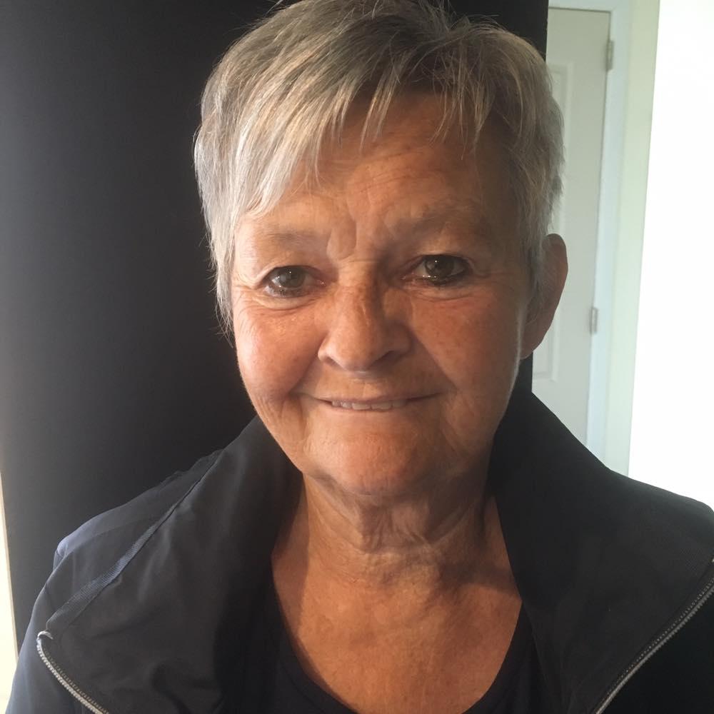 Greta Van Handenhoven